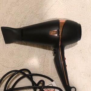 Limited edition ghd blow dryer